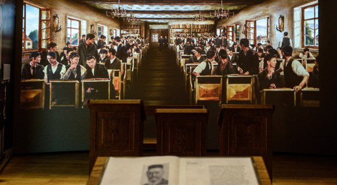 Interaktywna lekcja z Muzeum Historii Żydów Polskich. Oglądaj na żywo - start godz. 11.30