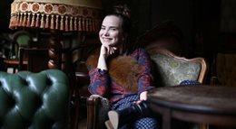 Vlogerka Radzka i jej sposób na modę