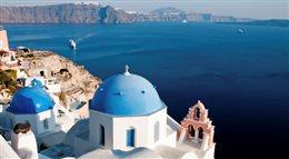 Grecja - kraj, który nigdy się nie nudzi