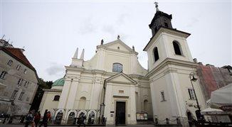 Kościów w hołdzie Powstaniu Warszawskiemu i pewnemu kościołowi