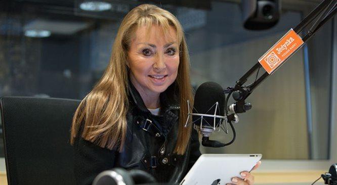 Ewa Kuklińska: dzięki fanom jestem tu, gdzie jestem