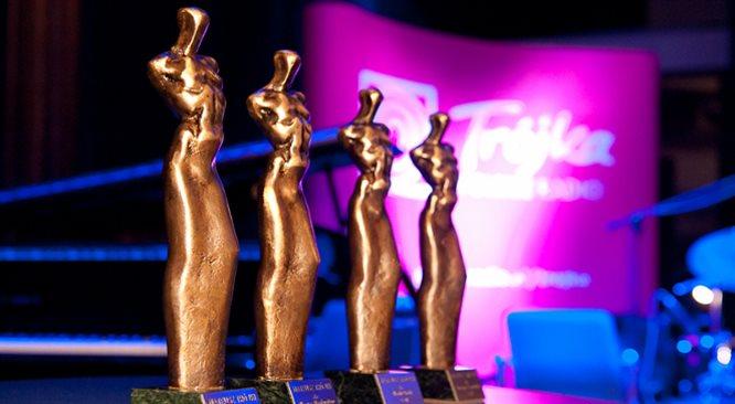 Program 3 zaprasza na galę wręczenia nagród Mateusze Trójki 2014
