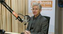 Roman Kuźniar: propozycja rozbioru Ukrainy na pewno nie padła