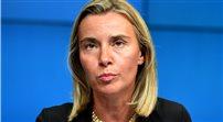Federica Mogherini musi zostawić z boku prorosyjskie sentymenty
