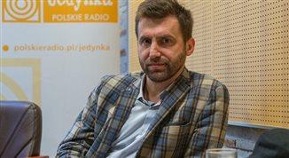 Dyrektor Jedynki pomysłodawcą Biegu na Majdan.  Ty też możesz do nas dołączyć