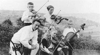 Muzyka zbójeckiej baby. 120 urodziny Dziadońki