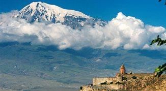 Armenia i Ameryka. Muzyczne rozmowy