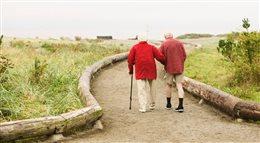 Problemy starzejącego się społeczeństwa
