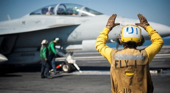 USA pomaga Kurdom. John Kerry: to moment kryzysowy