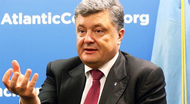 Prezydent Ukrainy dyscyplinuje oligarchów
