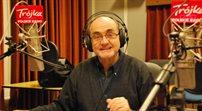 Jan Peszek: jestem człowiekiem ruchu