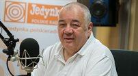 Stanisław Soyka: swojego języka szukałem przez polszczyznę