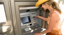 Historia bankomatu. Od jabłek z drzew po skanowanie twarzy