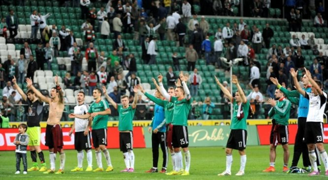 Losowanie Ligi Europy: Legia Warszawa zaklina los. Chcemy trafić na Celtic