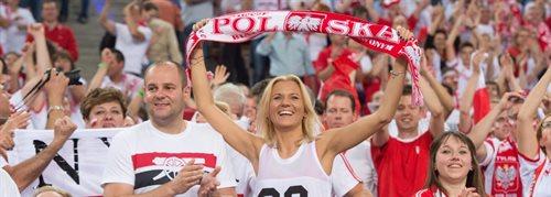 MŚ siatkarzy: Polska - Niemcy 2:0. Biało-czerwoni o set od finału [NA ŻYWO]