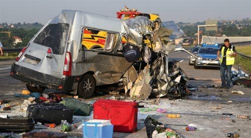 Dochodzenie przeciw polskiemu kierowcy po tragicznym wypadku w Niemczech