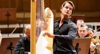 Chopin i jego Europa: harfa niczym orkiestra