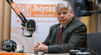 Bogdan Borusewicz: wybory na Ukrainie pokazały, że Putin nie osiągnął celu