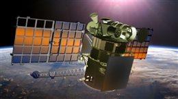 Satelita DISCOVR zbada Słońce