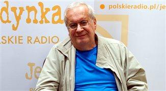 Za kulisami kabaretu z Krzysztofem Piaseckim