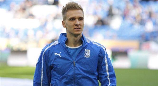 Ekstraklasa: Łukasz Teodorczyk przechodzi do Dynama Kijów. Lech zarobi 4 mln euro