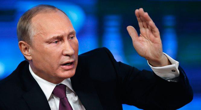 Czy Putin podzieli Unię Europejską w sprawie Ukrainy?