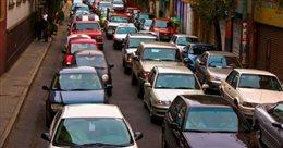 Taksówką do szkoły - przeciwko korkom