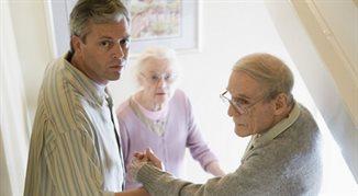 Choroby Alzheimera i Parkinsona  plagi starości