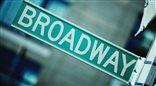 Broadway i literatura