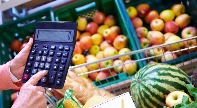 Deflacja: ceny będą spadać przynajmniej do końca tego roku