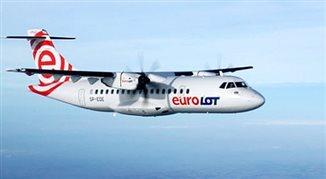 Eurolot na równi pochyłej. Czy LOT mu pomoże?