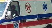 Tragedia w Andrychowie. 2,5-letnie dziecko wypadło z okna