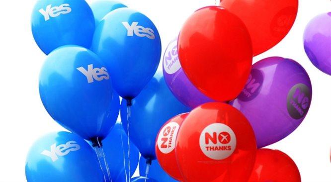Po co Szkotom niepodległość?
