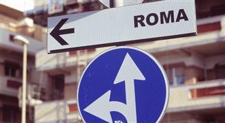 Alternatywny przewodnik po Rzymie