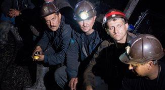 Twardsi od węgla - historia górników walczących o wszystko