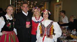 Polaków spotkać można w każdym zakątku Rosji