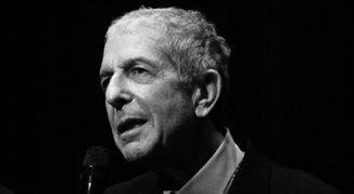 Urodziny Leonarda Cohena