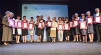 Caritas Polska nagrodziła pomagających ubogim - przyznano nagrody Ubi Caritas