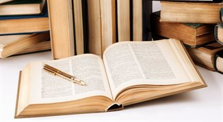 Jak napisać dobrą książkę?