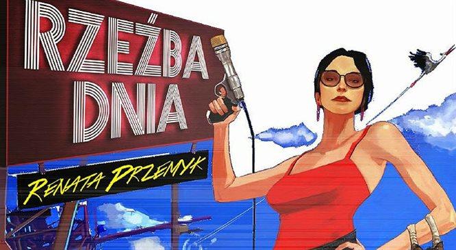 Renata Przemyk: nie da się nażyć na zapas