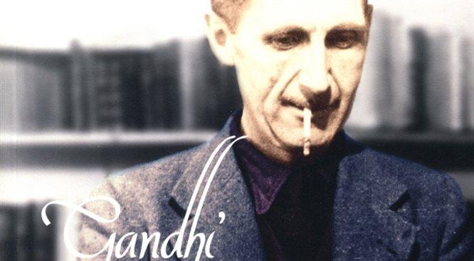George Orwell na tropie agentów Stalina