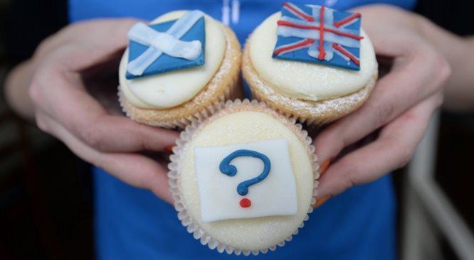 Szkoci wybrali niepodległość? Głosowanie zakończone, oficjalne wyniki w piątek rano