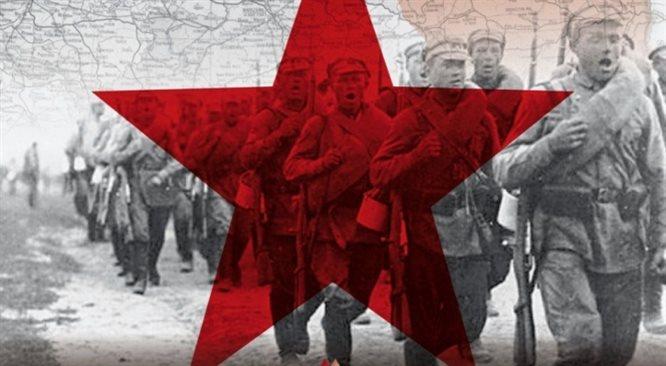 Sowieci odpowiadają za wybuch wojny na równi z Niemcami