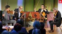 Kwartet Śląski: kwartet to twór niezwykle zazdrosny