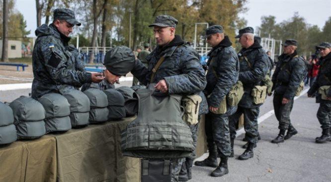 OBWE monitoruje rozejm na Ukrainie. Patrole są w terenie