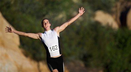Szybkie bieganie równie szkodliwe, jak siedzenie za biurkiem