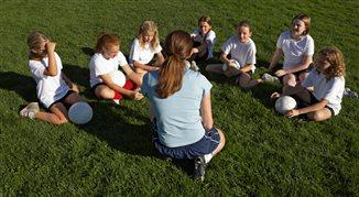 Sport to zdrowie Nie dla młodzieży...