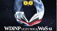 Nocna powtórka z WoS-U od WDiNP UW
