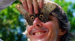 Niezwykłe gatunki wenezuelskiej dżungli