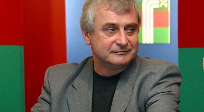 Krzysztof Jaślar: w naszych lekturach nie brakowało martyrologii